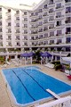 Caesar Palace Hotel - Front