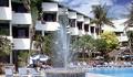 Tropicana Hotel - Front